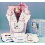A Year to Remember™ Keepsake Baby Gift