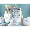 Baby Shower Clothesline Baby Gift