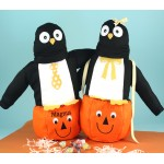 Baby's First Halloween Outfit Gift Set