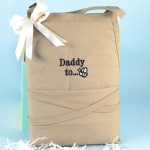 Daddy to Bee Baby Gift