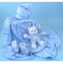Nighty-Nite Personalized Baby Boy Gift