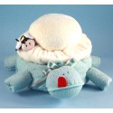 """Terrific Turtle"" Baby Gift"