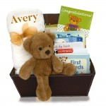 Baby's Beary First Library