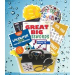 Boredom Buster Get Well Gift Basket For Men and Women with Paperback Book