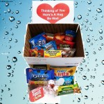 Get Well Gifts Care Package Box with a Variety of Snacks for Men and Women