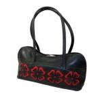 Cut Out Flower Tire Bag - Conserve