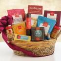 Sweet & Savory: Gourmet Gift Basket