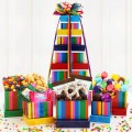 Birthday Bonanza: Tower of Treats