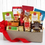 Holiday Traditions: Gourmet Gift Box