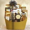 Exclusive Elegance: Gourmet Gift Basket