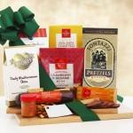 Cheeseboard Delights: Gourmet Cheese Gift Set