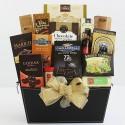 Sweet & Savory Connoisseur: Gourmet Gift Basket