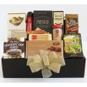 Cheese Delights: Gourmet Gift Box