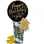 Dream Big Birthday Gift Set for Men and Women