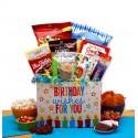 A Birthday Celebration Gift Box