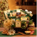 The Holiday Sampler Gift Basket