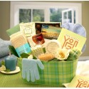 A Little Yoga & Green Tea Essentials Gift Set  - Large