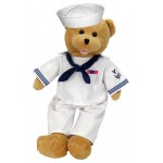 American Hero Navy Bear