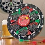 Bullseye Treats Dart Board - Medium