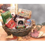 Classic Snack Gift Basket - Medium