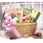 Deluxe Easter Gift Basket - Large