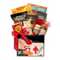 Doctor's Orders Get Well Gift Box - Large