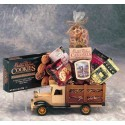 Executive Antique Truck Gift Set - Small