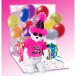 Get The Party Started Bear 15