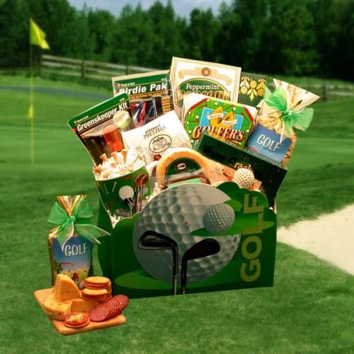 Golf Delights Gift Box - Medium