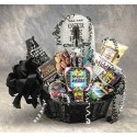 Over the Hill Birthday Gift Basket - Medium