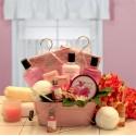 Pretty in Pink Spa Gift Set - Medium