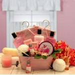 Pretty in Pink Spa Gift Set - Medium