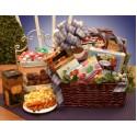 Simply Sugar Free Gift Basket - Medium