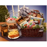 Simply Sugar Free Gift Basket - Medium