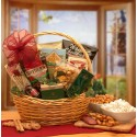 Snack Attack Snack Gift Basket - Small