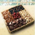 Sweet & Savory Snack Tray