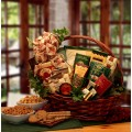 Sweets and Treats Gift Basket - Small