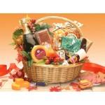 Thanksgiving Gourmet Gift Basket - Large