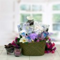 The Healing Spa Gift Basket - Medium