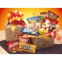 Treats For Troopers Snack Package - Medium