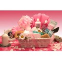 Ultimate Relaxation Spa Gift Basket - Large