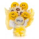 Smile! Cookie Bouquet