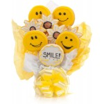 Smile! Cookie Bouquet