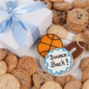 Bounce Back Soon! Signature Cookie Gift Box