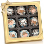 Father's Day Chocolate Oreos® -Box of 9
