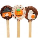 Halloween Oreo® Pop