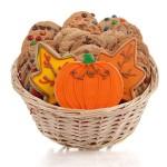 Happy Autumn Cookie Gift Basket