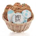 It's A Boy! Cookie Gift Basket