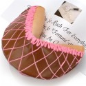 Neopolitan Giant Fortune Cookie