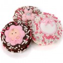 New Baby Girl Oreo® Cookies- Individually Wrapped
